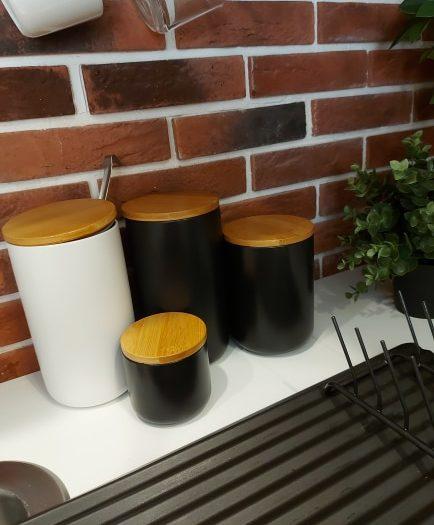 Баночка для хранения кофе